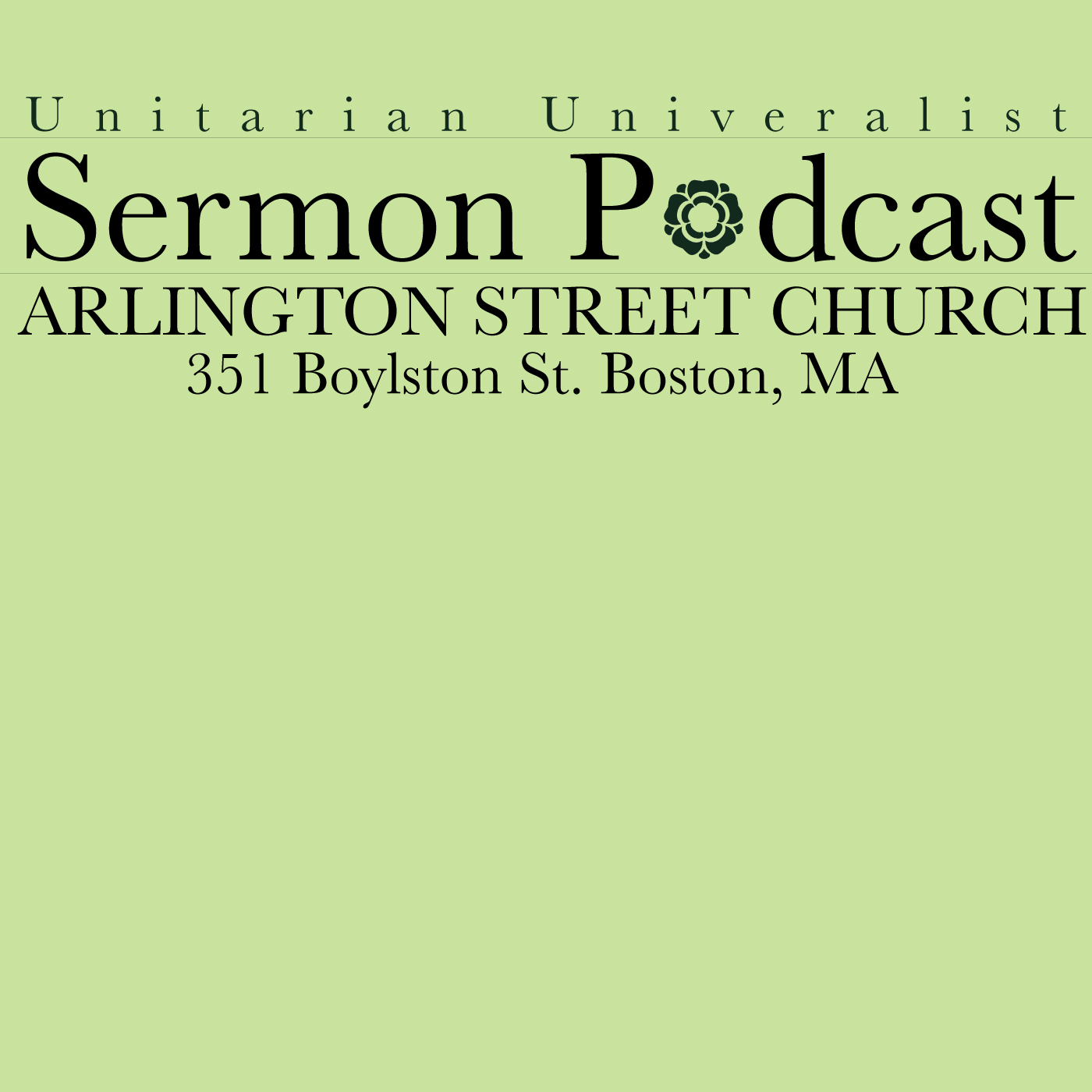 ASC Sermon Podcast
