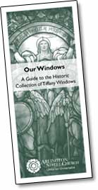 Click here the image to download a letter-size brochure called Our Windows