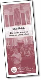 Click here to download Our Faith brochure!